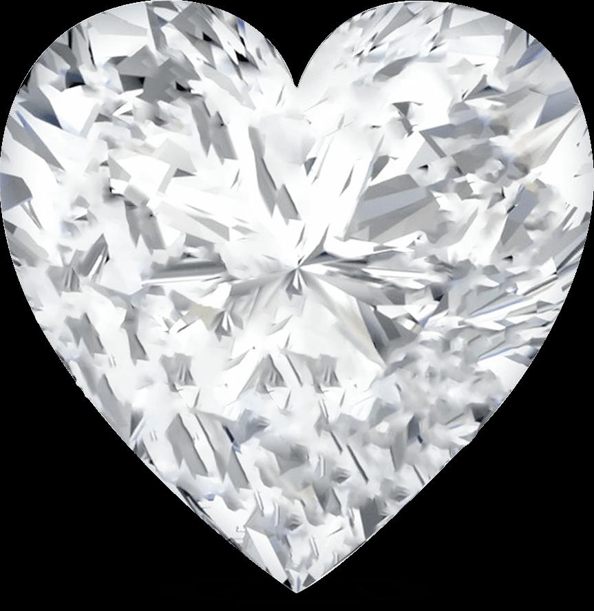 Heart Diamond Manufacturers In India