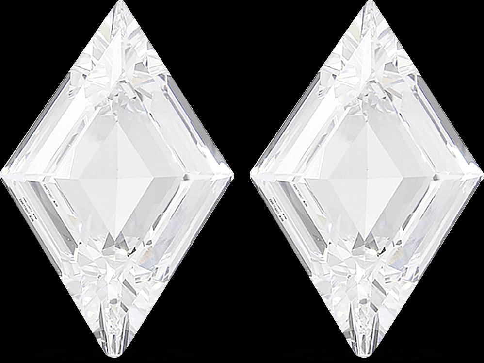 Make customized kite shape diamond jewellery