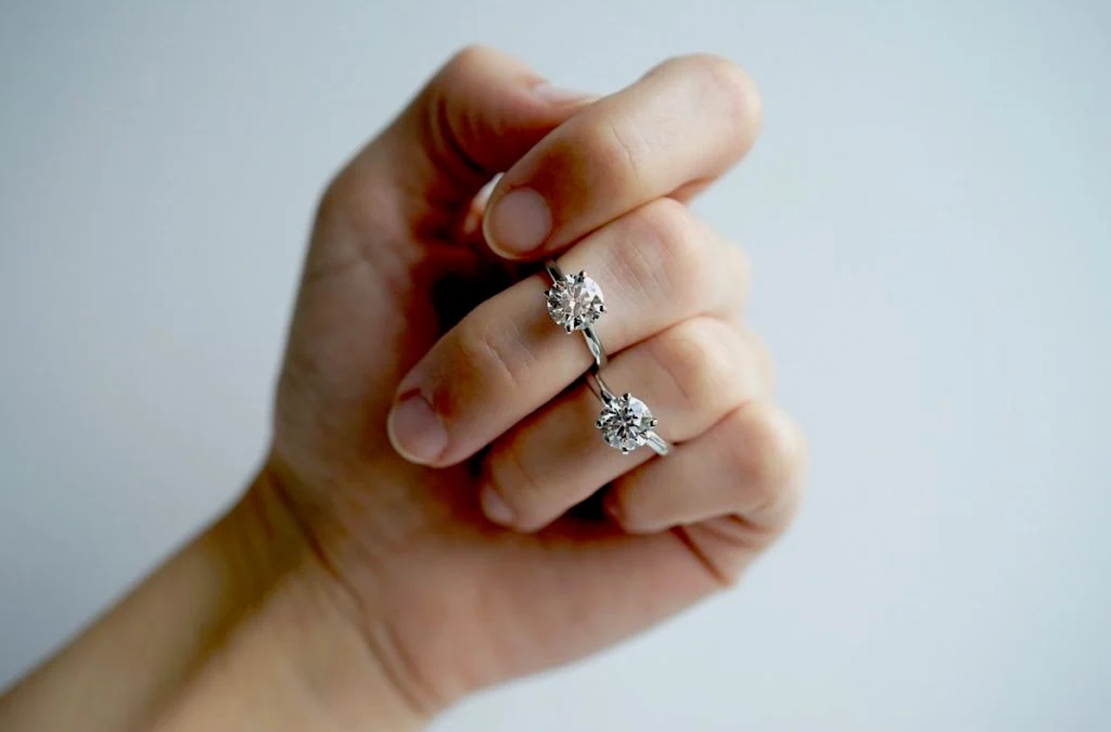 A brief guide to Natural Vs Lab Grown Diamond