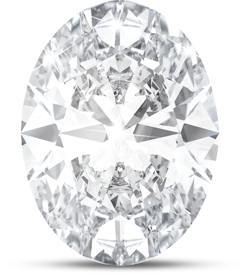 oval diamond manufacturer