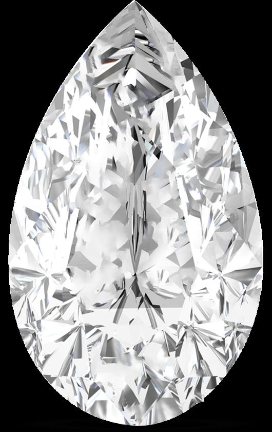 Pear Diamond manufacturer