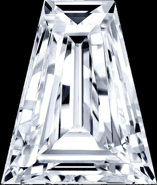 Taper Diamonds Manufacturer and exporter India